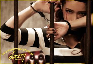 dazzyハロウィン2015