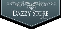 ドレス・カラコン通販DazzyStore