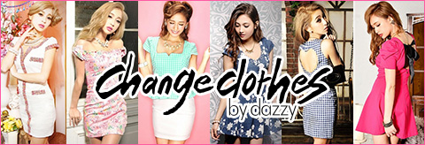 change clothes